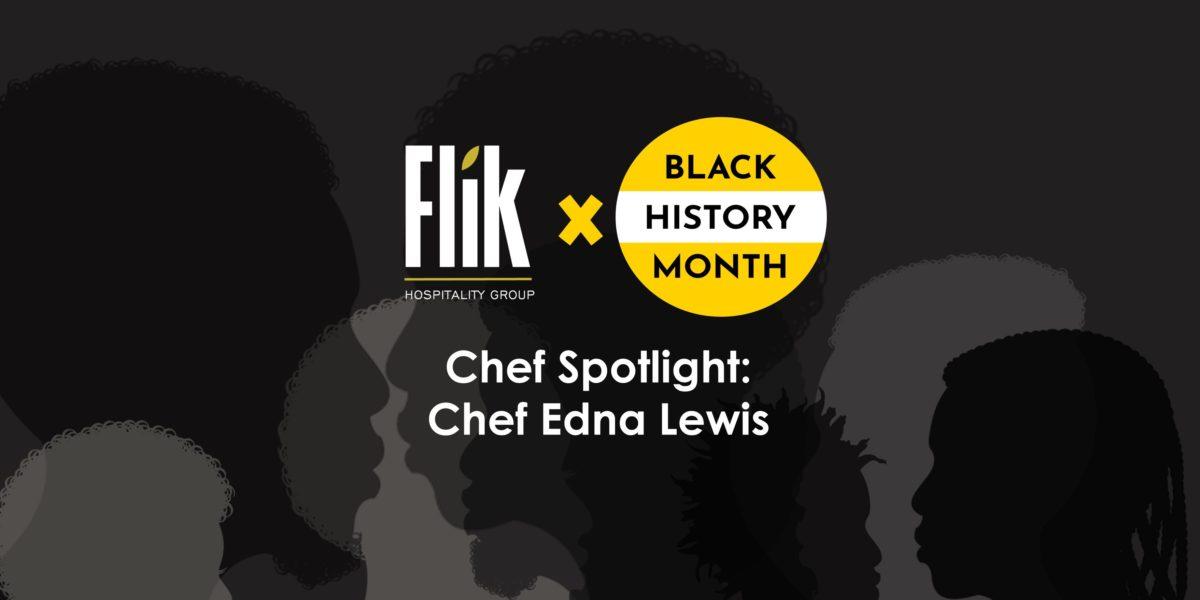 Bhm Chef Edna Lewis