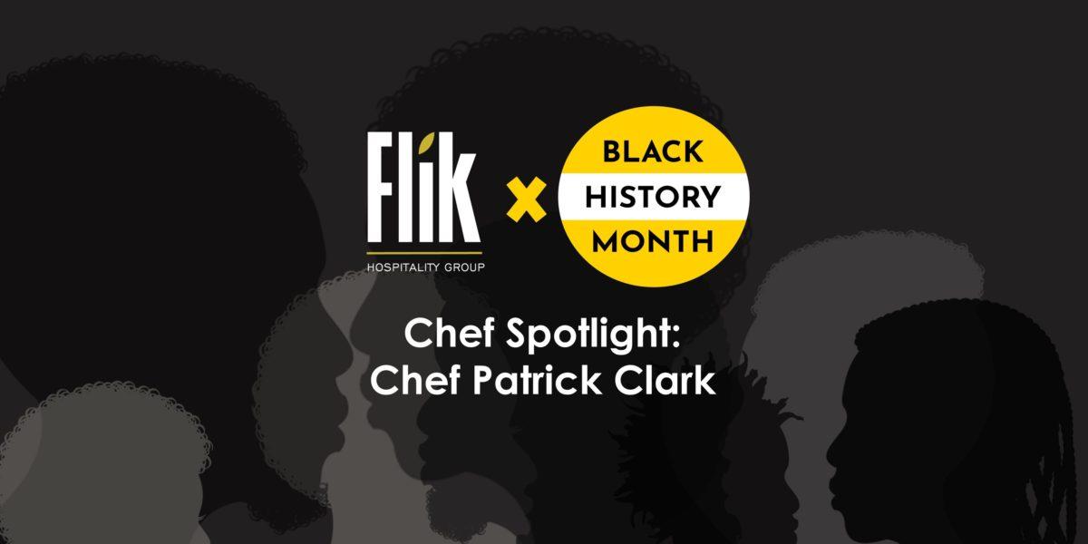 Bhm Chef Patrick Clark