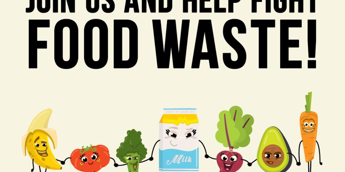 Food Waste Warrior