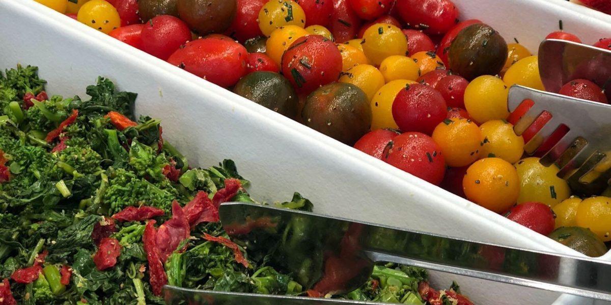 Salad Bar 1