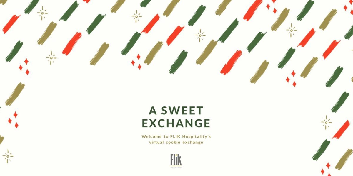Sweet Exchange Cover