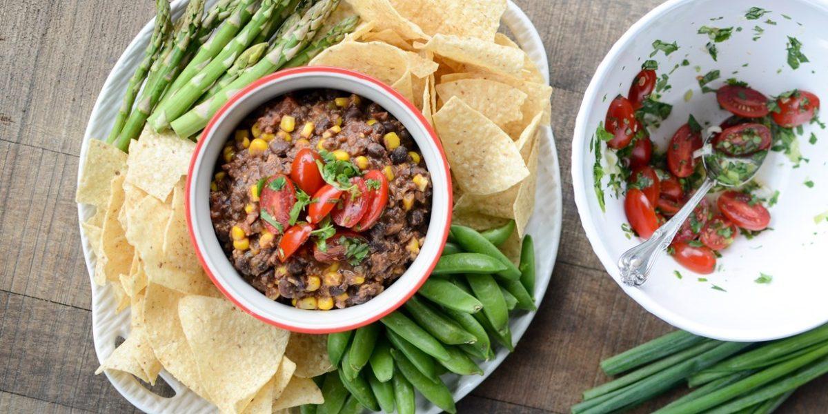 Black Bean Corn Dip Hi Res