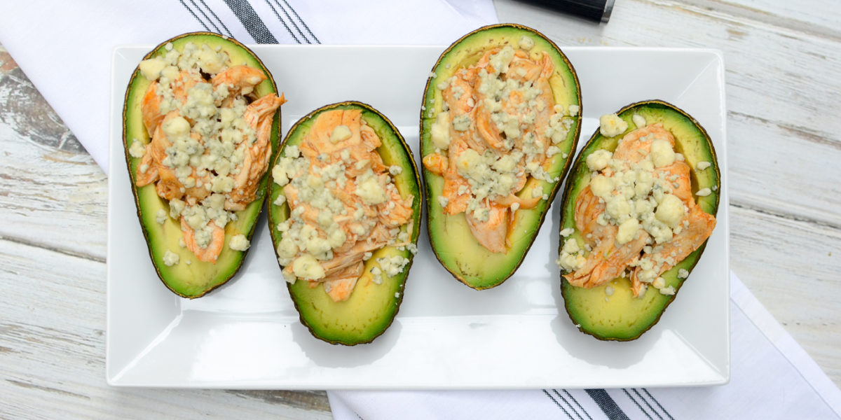 Buffalo Chicken Avocado Hi Res