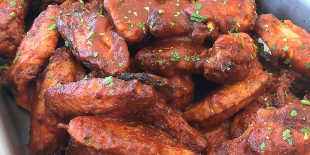 Chicken Mumbo