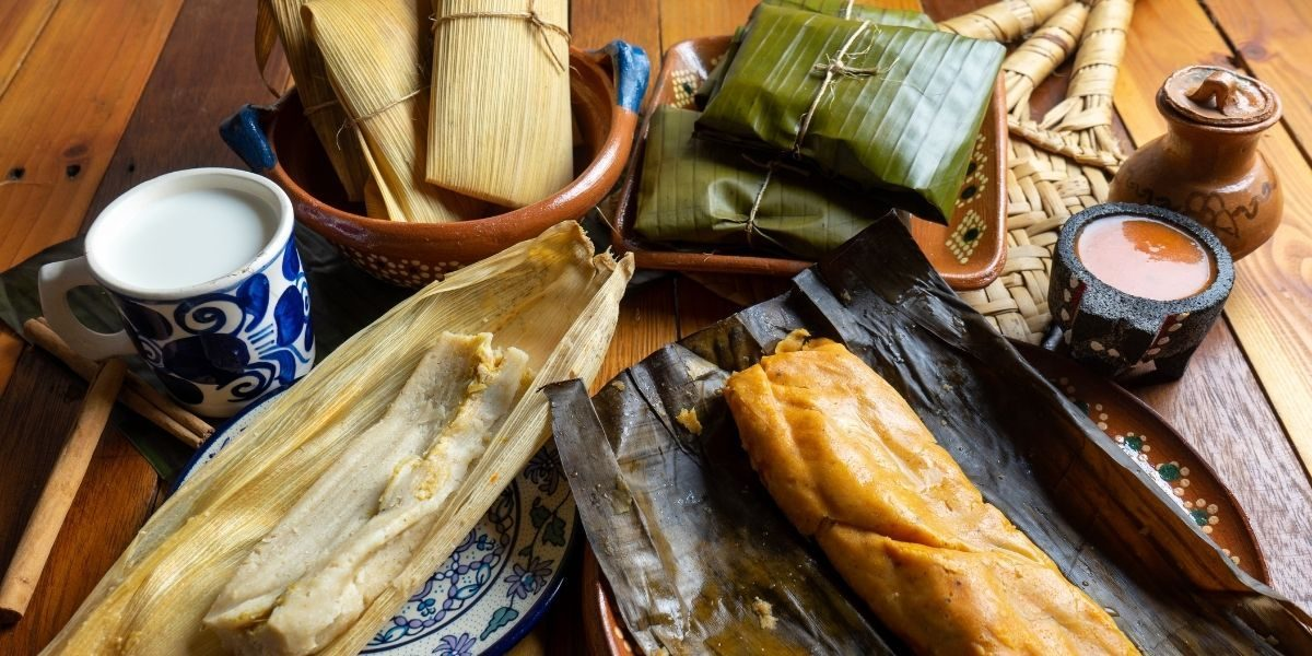 Different Types Of Tamales