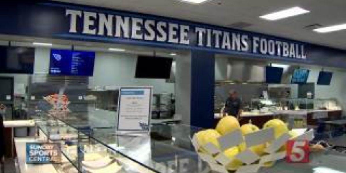 Titans News5