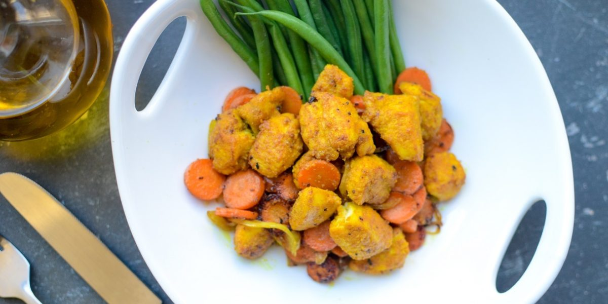Turmeric Chicken 3