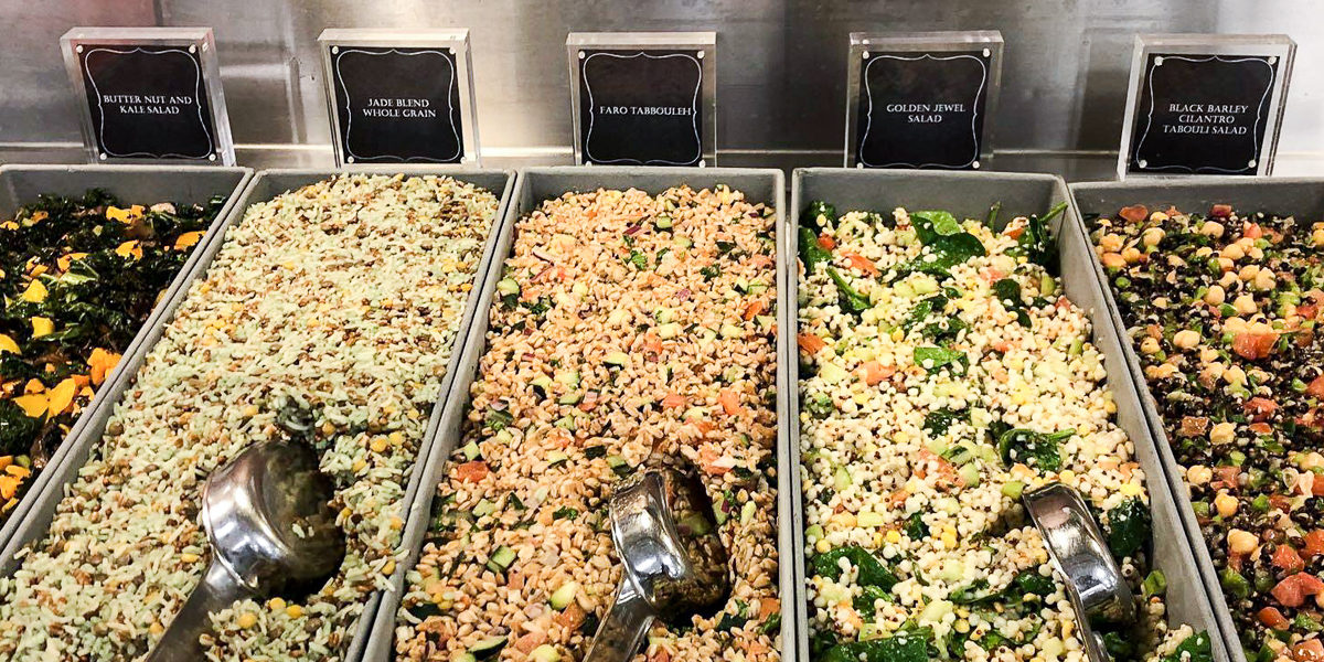 Whole Grain Salads Hi Res