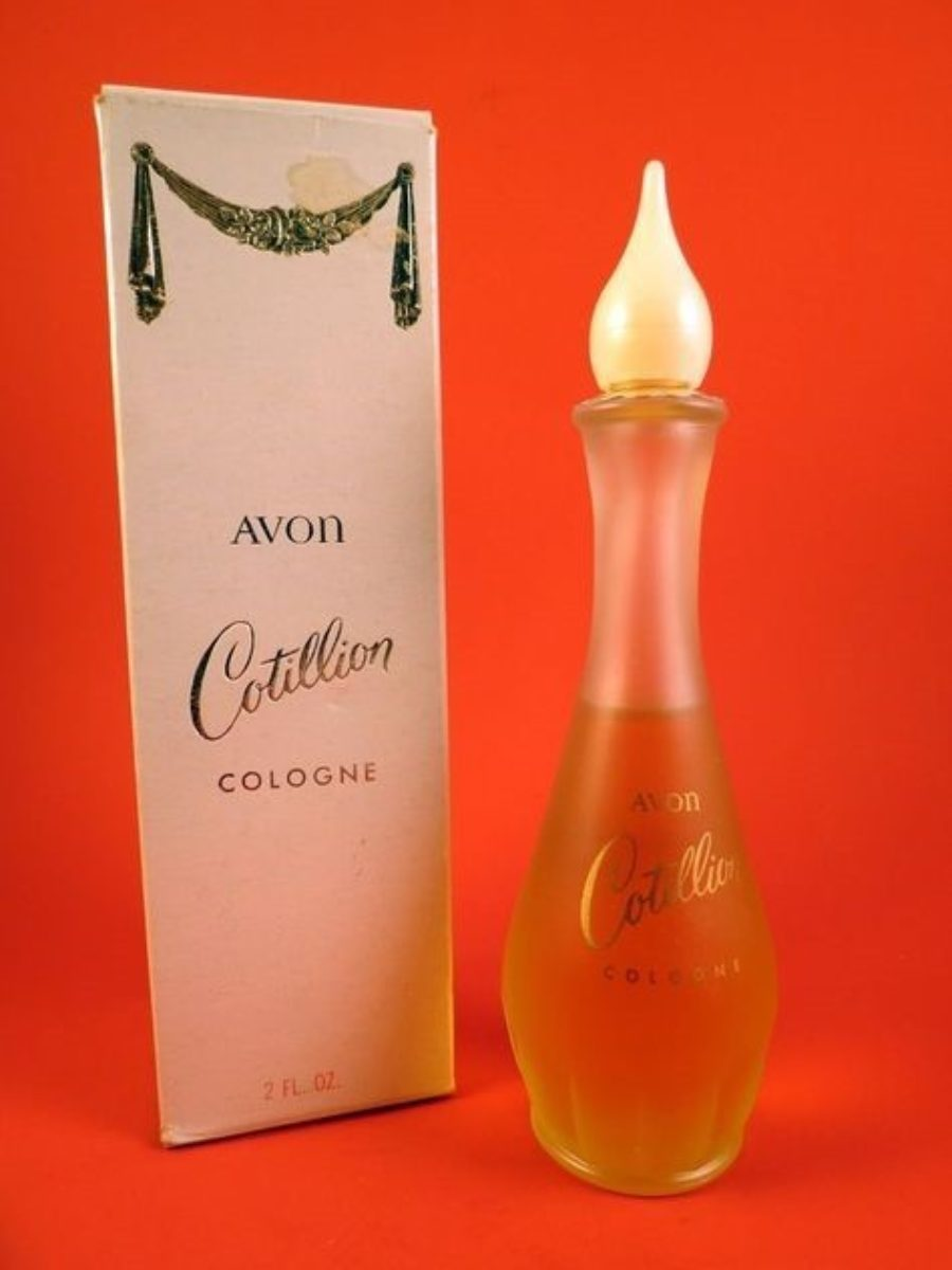 Avon Cotillion