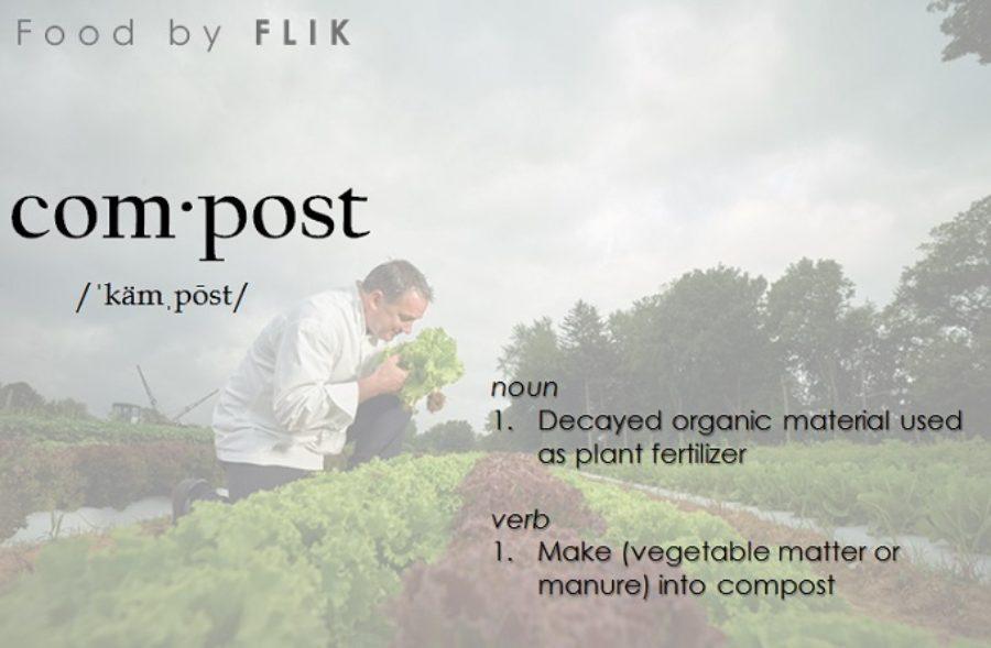 Compost Definition