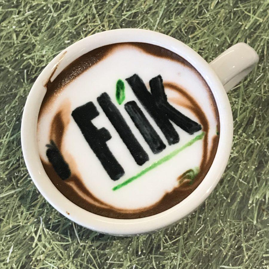 Flik Latte