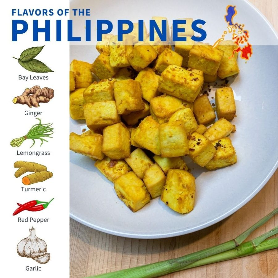 Flavors Of The Philippines