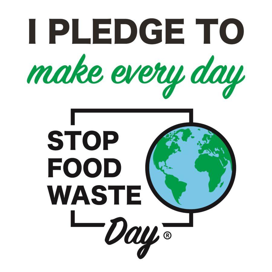 Food Waste Pledge