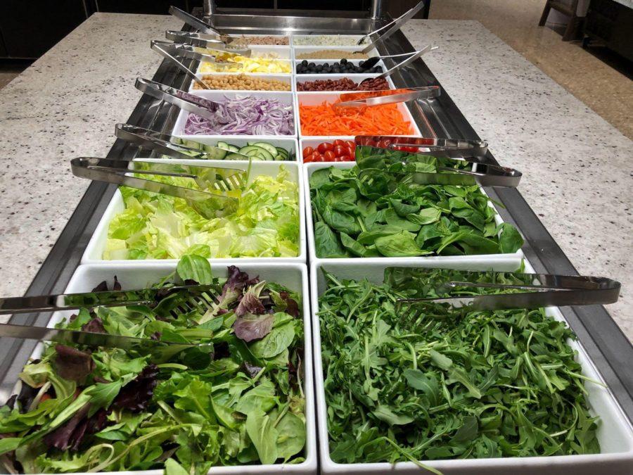 Lettuces 002