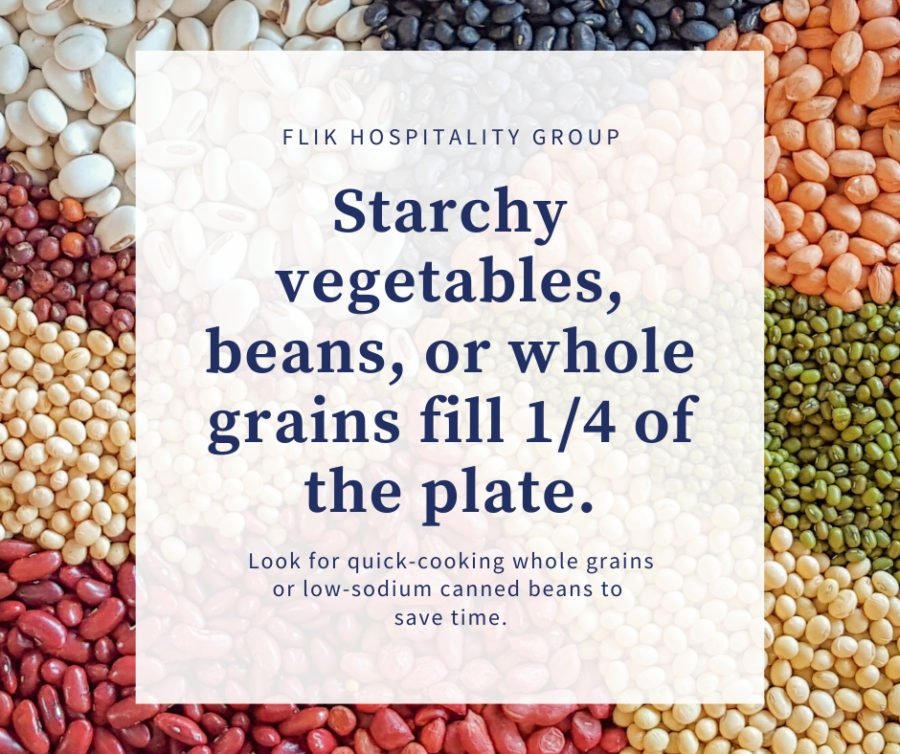Whole Grains And Beans