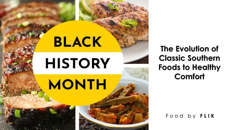 Bhm Evolution Of Southern Cuisine