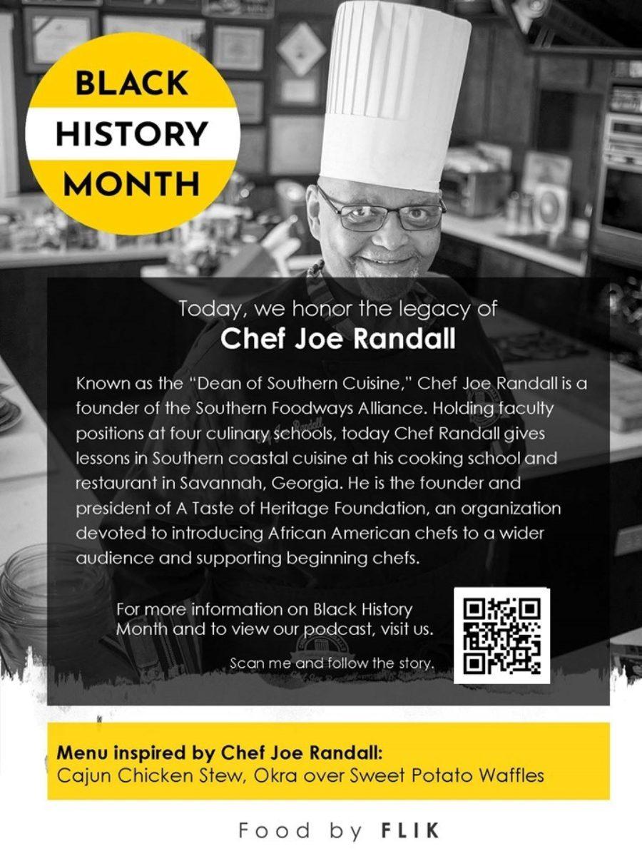 Joe Randall Marketing