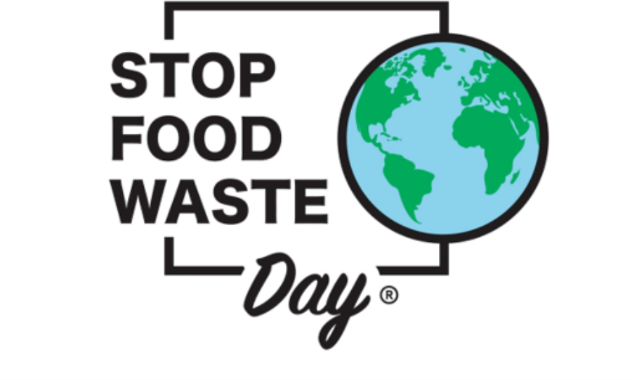 Stop Food Waste Day