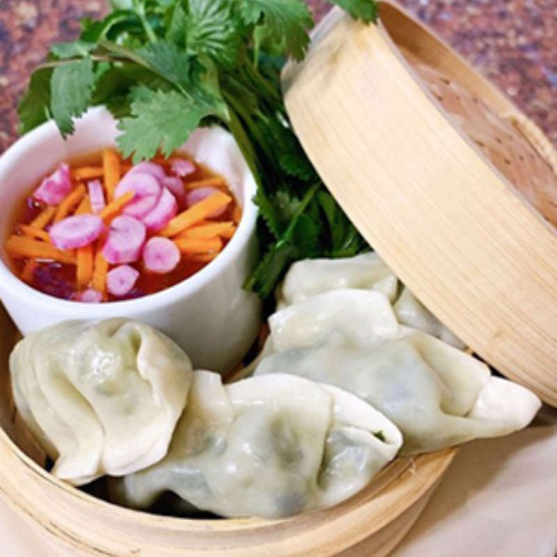 Dim Sum From Flik Street Food