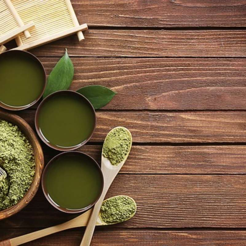 Matcha Powder 2356768 640