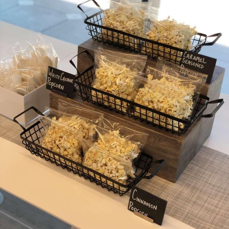 Popcorn Bagged Sm