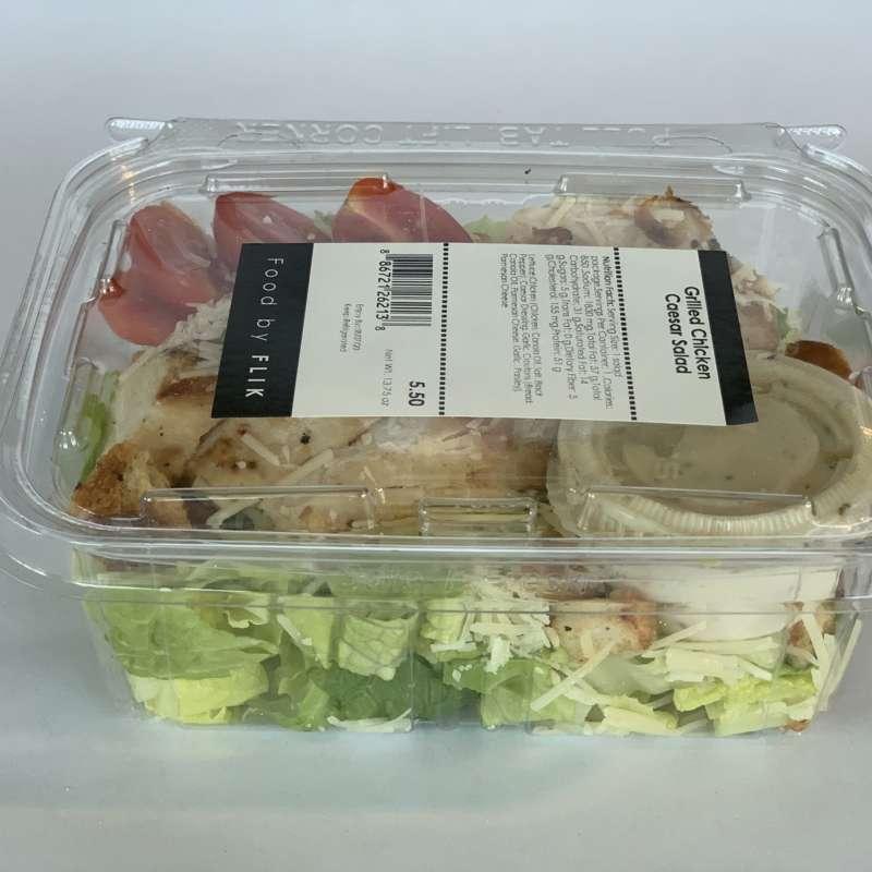 Salad Side
