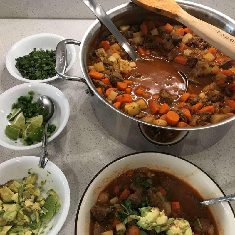 Stew Dish 2