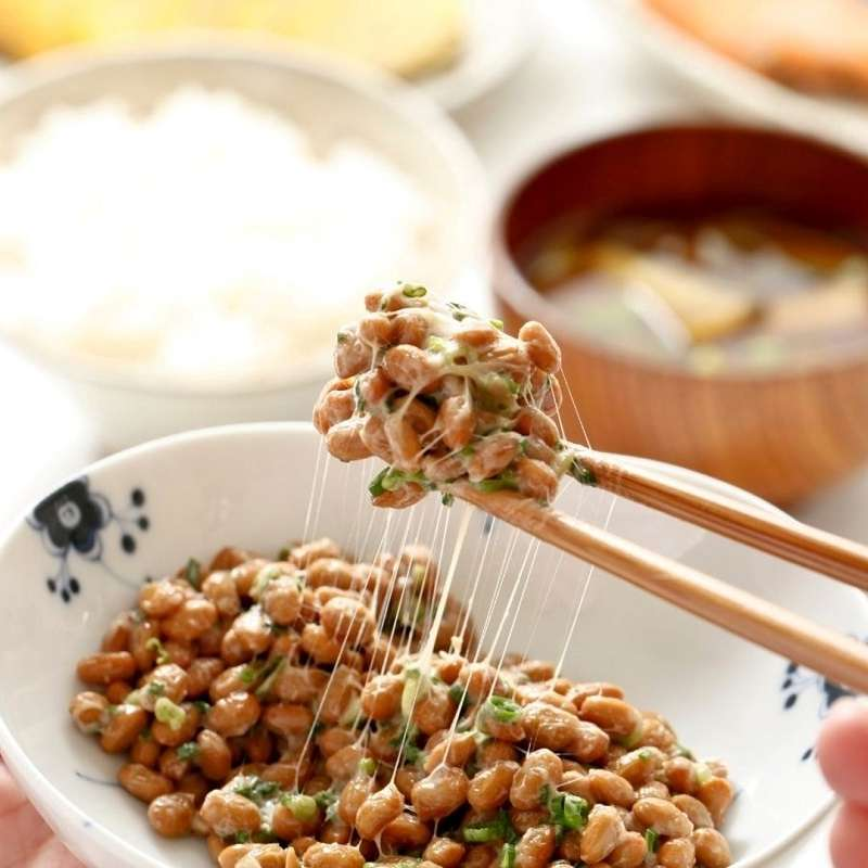 What Is Natto